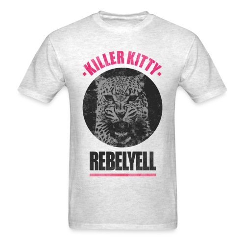 KILLER KITTY - Men's T-Shirt
