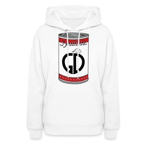 Synthetic GD - Women's Hoodie