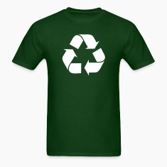 recycling T-Shirts