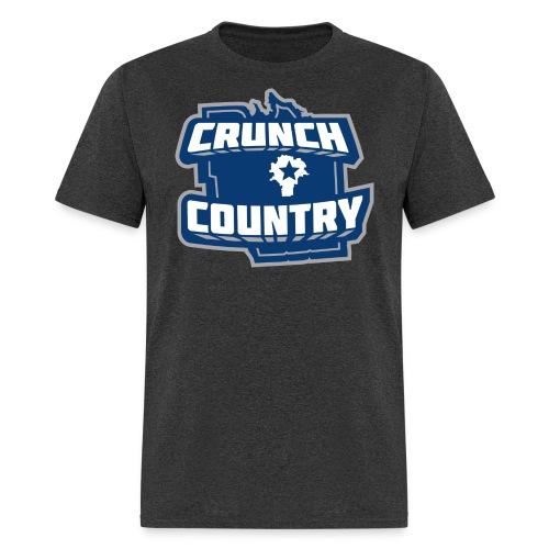 Crunch Country men's shirt - Men's T-Shirt