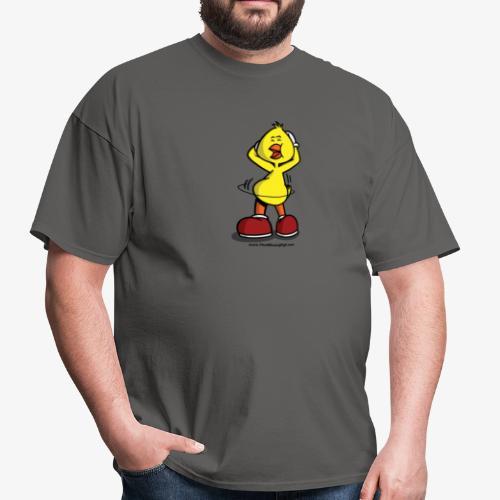 Dancing Marty - Men's T-Shirt