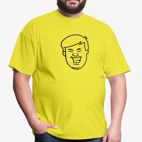 The ALAN Shirt - Men's T-Shirt