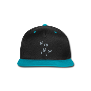 Birds - Snap-back Baseball Cap