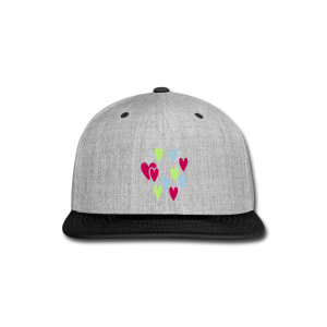 Sweethings - Snap-back Baseball Cap