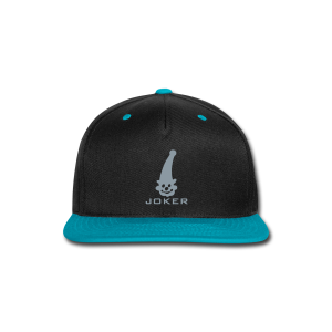 Joker - Snap-back Baseball Cap
