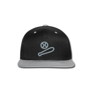 Play Ball - Snap-back Baseball Cap