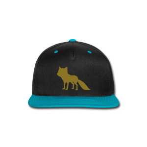 Fox - Snap-back Baseball Cap