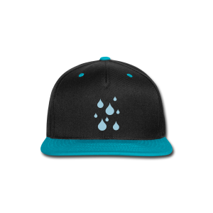 Rain - Snap-back Baseball Cap