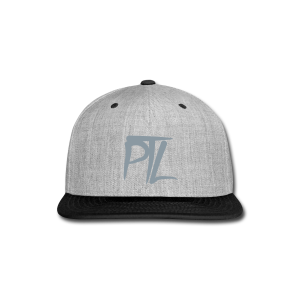 PTL - Snap-back Baseball Cap