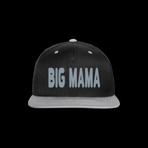 Big Mama - Snap-back Baseball Cap