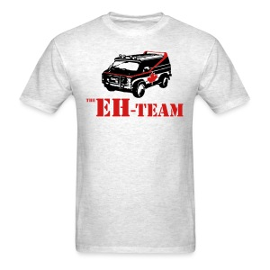 the EH-Team - Men's T-Shirt