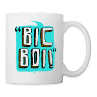 Mugs & Drinkware ~ Coffee/Tea Mug ~ Bic Boi Coffee Mug