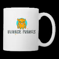 Mugs & Drinkware ~ Coffee/Tea Mug ~ Ownage Pranks Logo Coffee Mug
