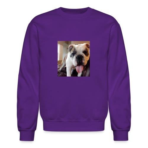 Doggie Sweatshirt - Crewneck Sweatshirt