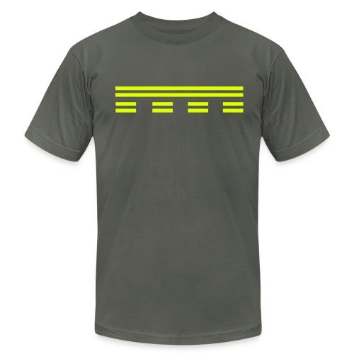 Hold Short - Men's Fine Jersey T-Shirt