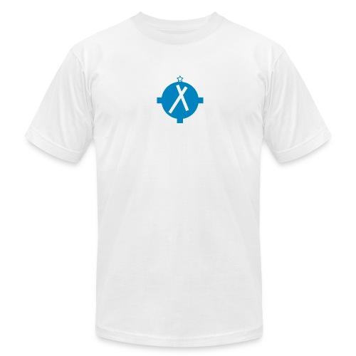 Airport - Men's Fine Jersey T-Shirt