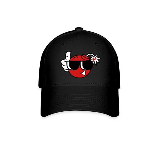 BOMBASTIC CAP - Baseball Cap