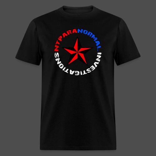 Official NTP Standard Fit T-Shirt - Men's T-Shirt