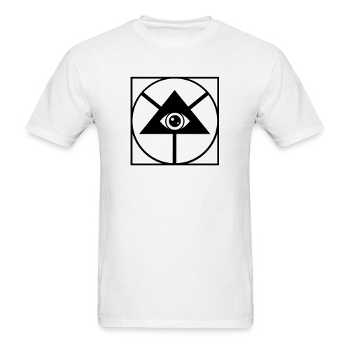 Killing the Seeing Eye - Men's T-Shirt