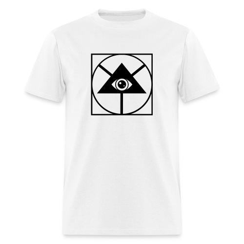 Killing the Seeing Eye - Men's T-Shirt