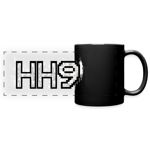 HH9 Coffee Cup - Full Color Panoramic Mug