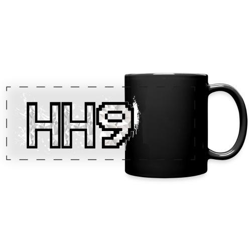 HH9 Coffee Cup - Full Color Panoramic Mug