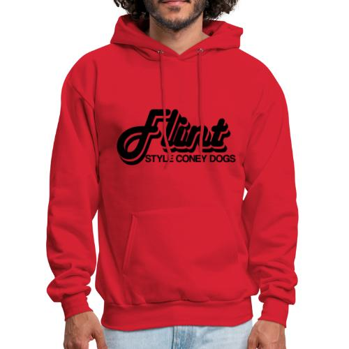 Flint Style Coney Dogs - Men's Hoodie