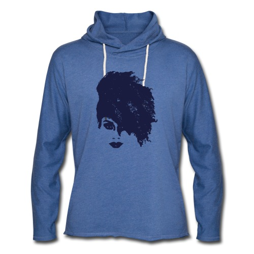 InStyle - Unisex Lightweight Terry Hoodie