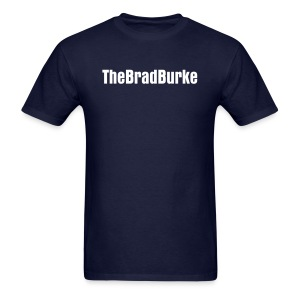 TheBradBurke - One Sided - Men's T-Shirt
