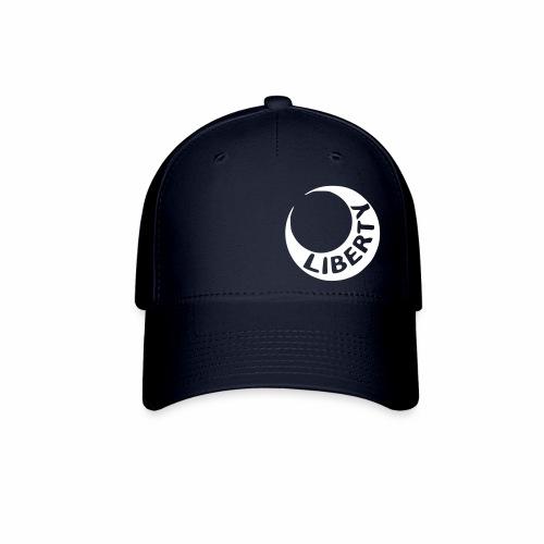 Moultrie Flag - Baseball Cap