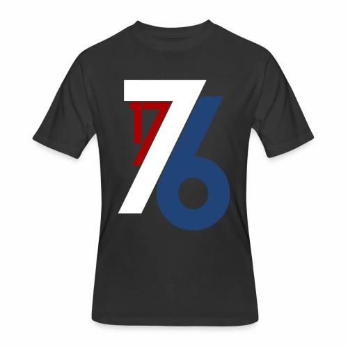 1776 - 50/50 - Men's 50/50 T-Shirt