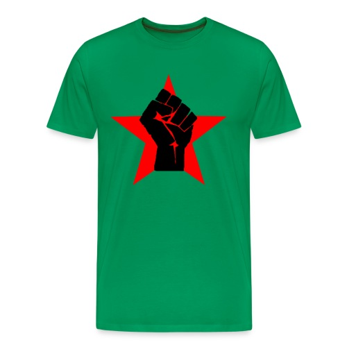 Soul Power T-Shirt - Men's Premium T-Shirt