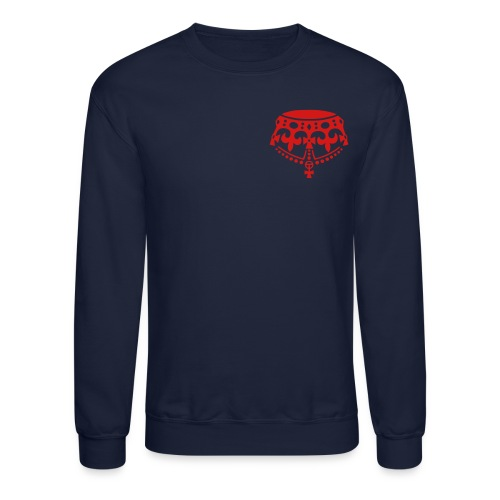 UBK Wonder Sweater - Crewneck Sweatshirt