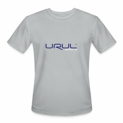 Basic Logo Tee 2 - Men's Moisture Wicking Performance T-Shirt