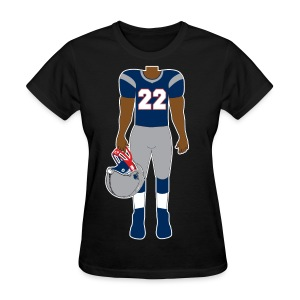 22 - Women's T-Shirt