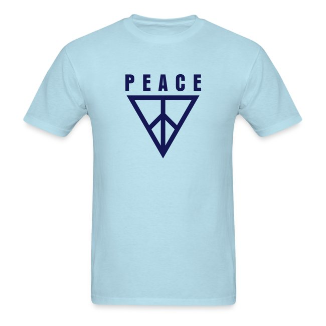 Hardwear Styling Clothes Peace Of Triangle 1 Your Text