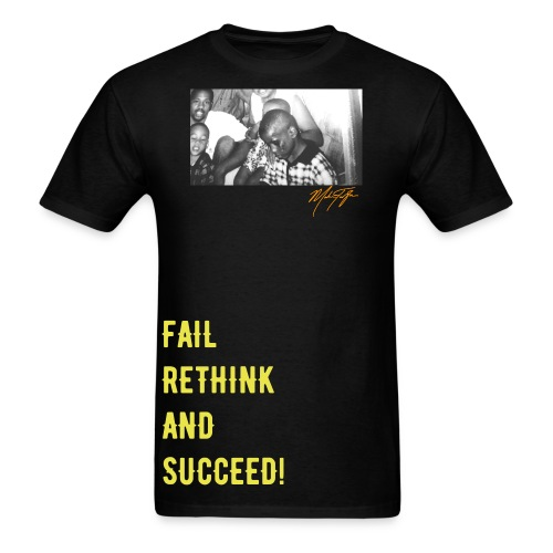 Scarface (Lil Maddie) - Men's T-Shirt