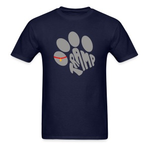 Men's Tramp - Men's T-Shirt