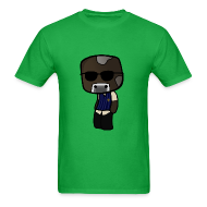 T-Shirts ~ Men's T-Shirt ~ Men's T-Shirt: Bully
