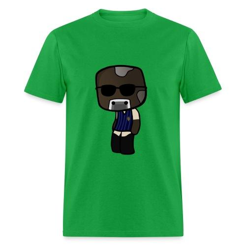 Men's T-Shirt: Bully - Men's T-Shirt