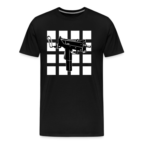Gun Drums - Men's Premium T-Shirt