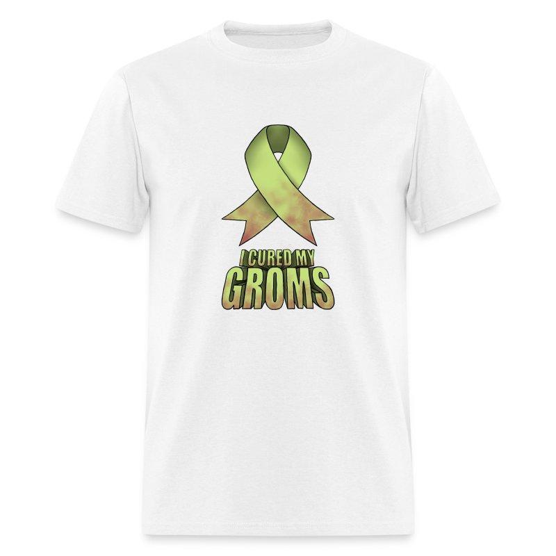 Grom Shirt - Men's T-Shirt