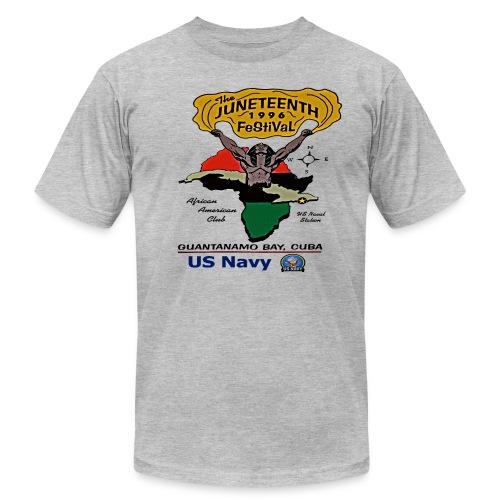 Festival - Men's Fine Jersey T-Shirt