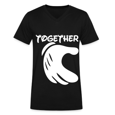 together forever T-Shirts