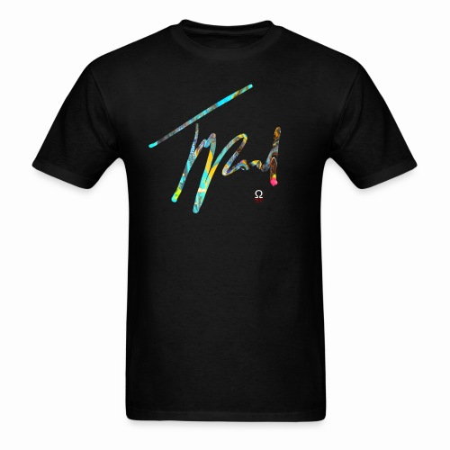 Ty Reed Black Shirt - Men's T-Shirt