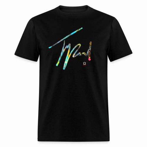 Ty Reed Black Shirt - Men's T-Shirt