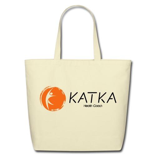 bag KATKA - Eco-Friendly Cotton Tote