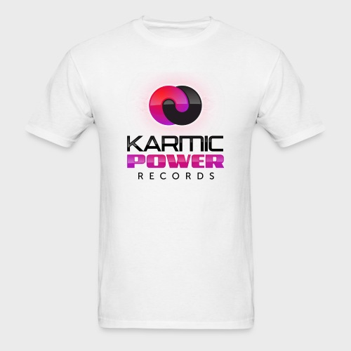 T-Shirt Karmic Power men - Men's T-Shirt
