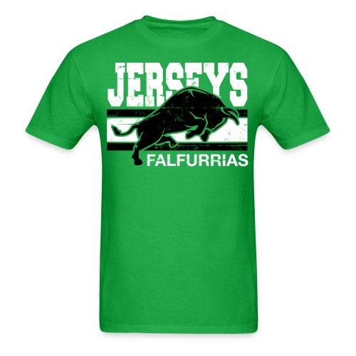Running Bull MENS TEE - Men's T-Shirt