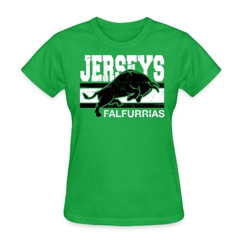 Running Bull WOMENS TEE - Women's T-Shirt